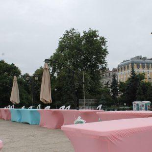Организиране на Фестивали