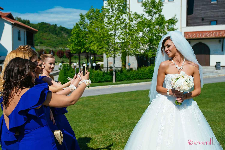 Сватбена агенция Eventbg Agency