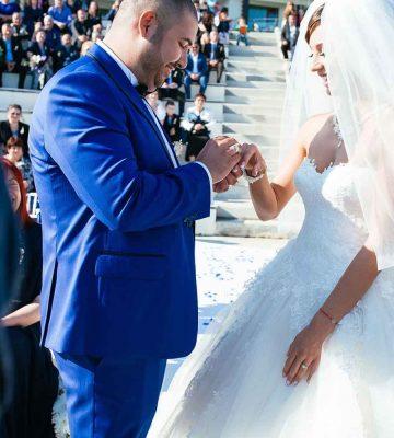 Предложени е за брак