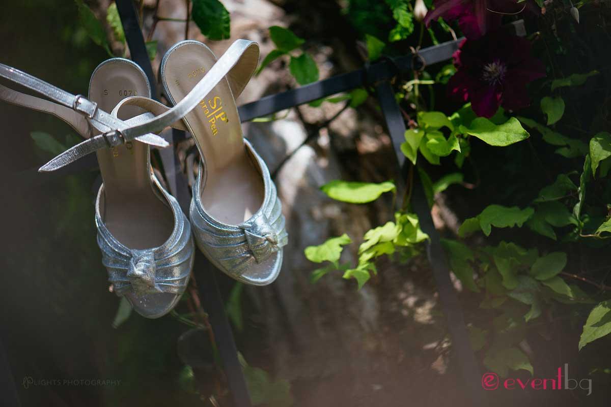 Булчински обувки