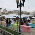 Фестивали и базари оборудване под наем