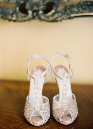 Винтидж обувки