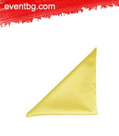 Подложна платнена салфетка - Лимон