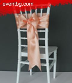 Панделка за стол Блъш - Под наем