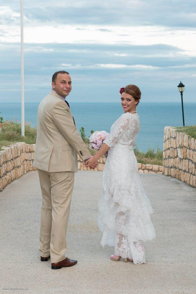 Места за сватби - България