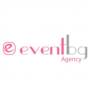 Eventbg Agency - Logo