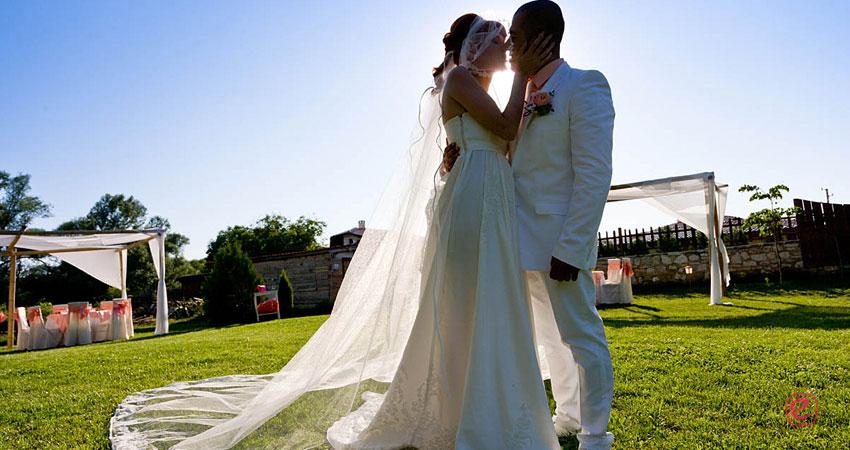 Организация на сватба