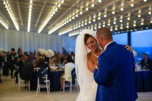 Песни за първи брачен танц