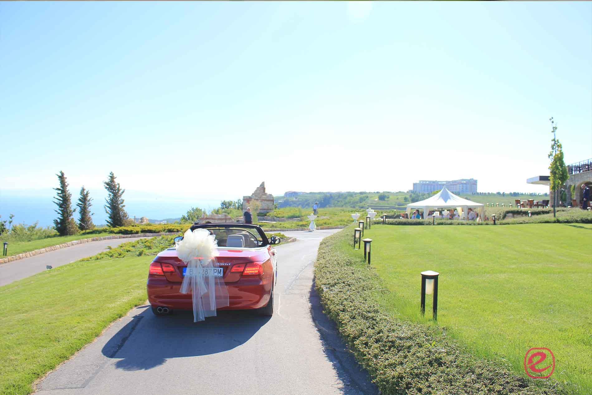 Read more about the article Най-добрите места за сватби в България