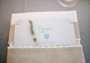Лавандула за декорация на сватби