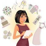 Организация на сватба - пакет