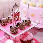 Кенди бар- Candy bar детски рожден ден
