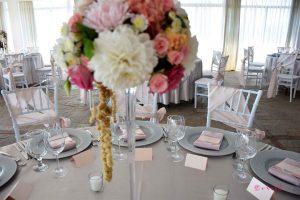 Колко струва една  сватбена украса?