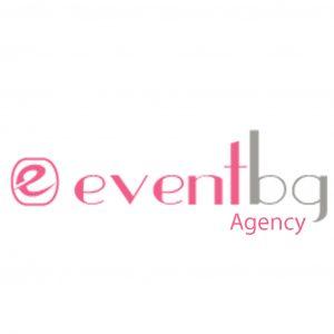 Eventbg Agency - Logo